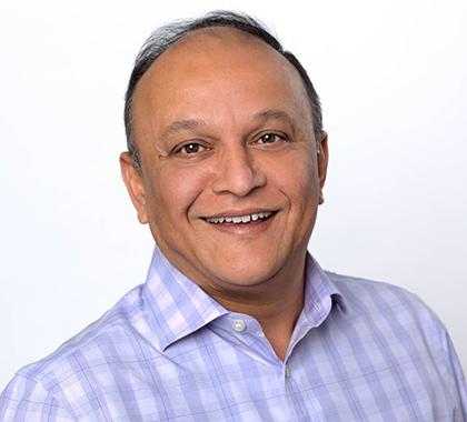 Milind Patwardhan