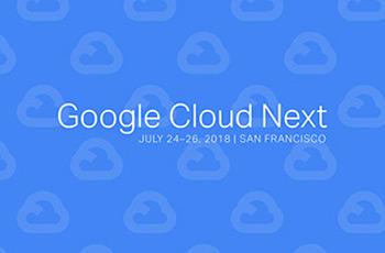 Ankit google next 2018