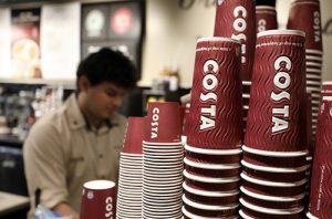 Costa coffee thumbnail