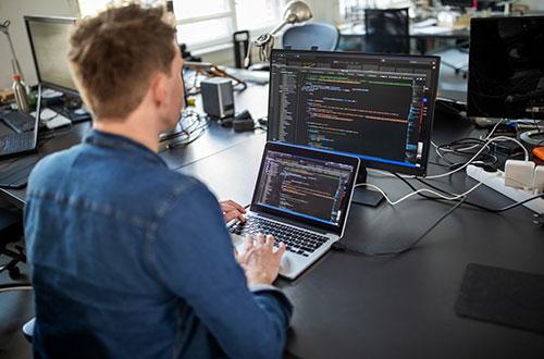 Ein Interview mit Christos Moysiadis, Atlassian Software Developer bei GlobalLogic Germany