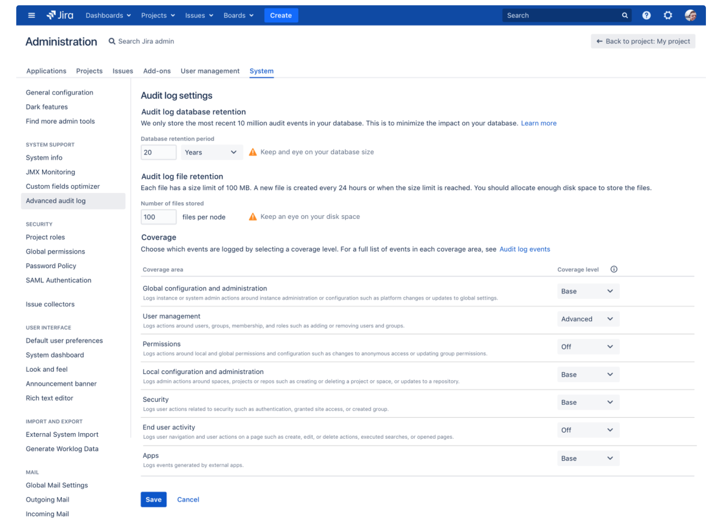 Jira software 8.12.x release notes 2