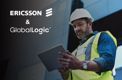 Ericsson pr