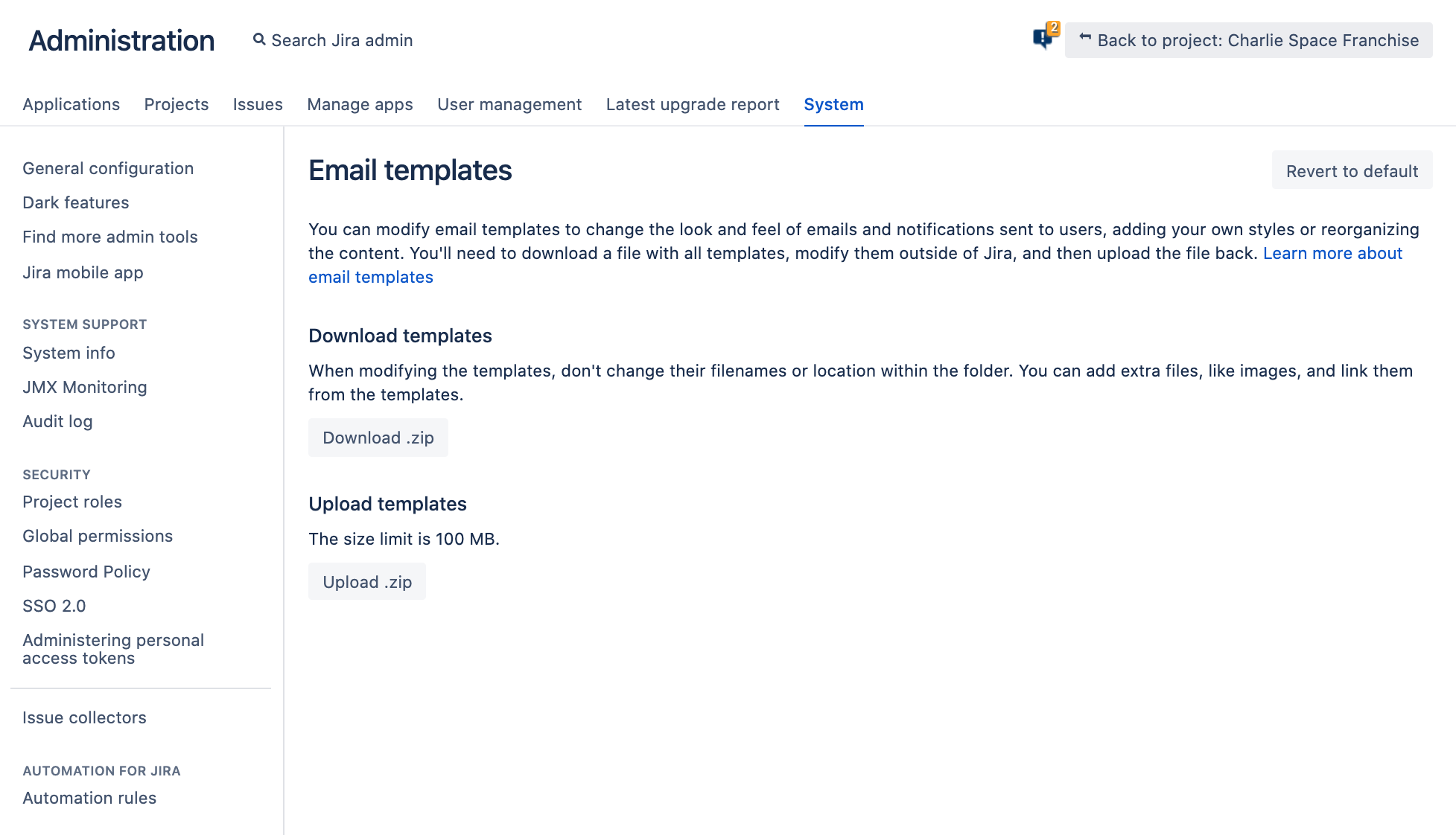 Jira service management 4.14.x release notes 2