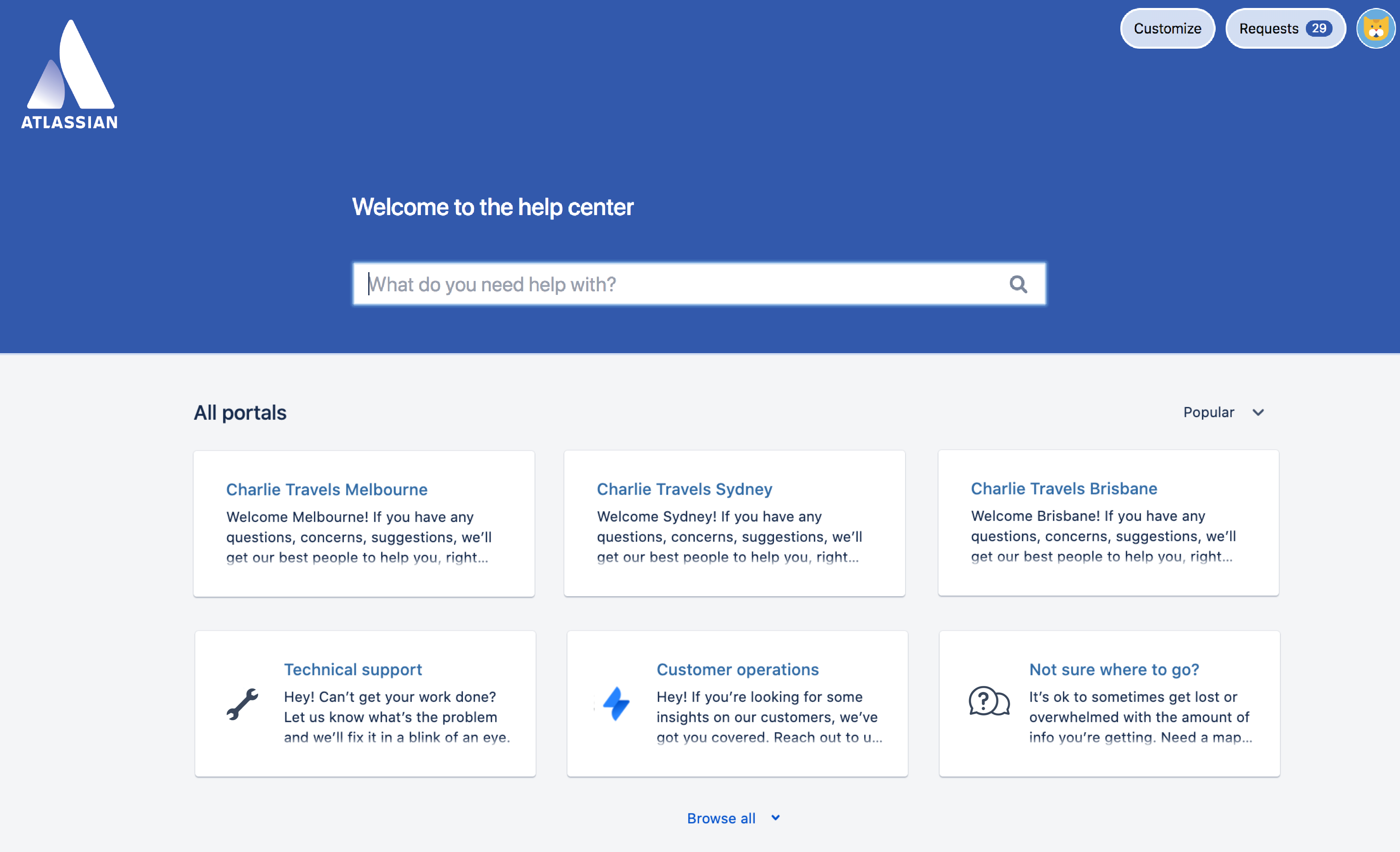 Jira service management 4.15.x release notes 2