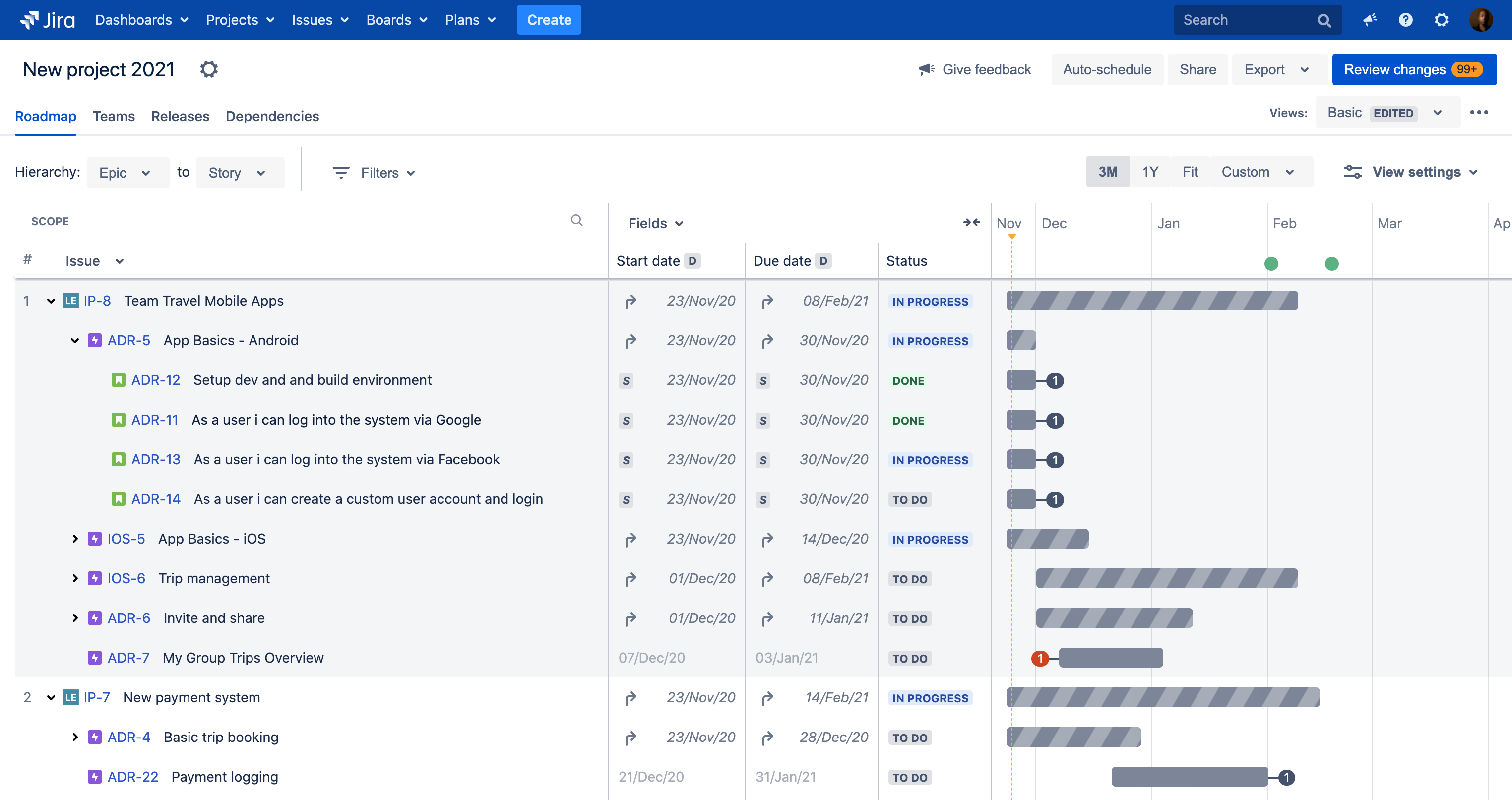 Jira software 8.15.x release notes 1