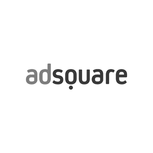 Adsquare bw