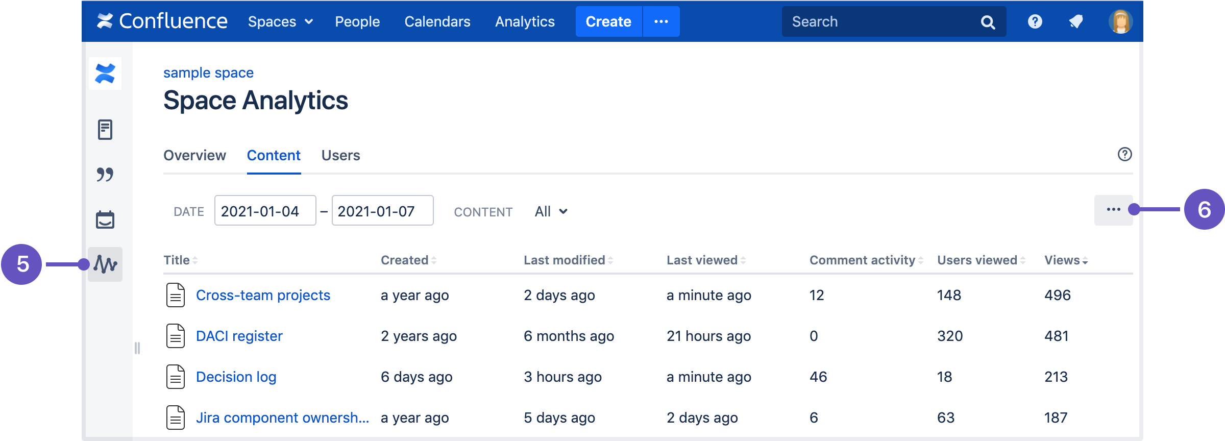 Atlassian confluence 7.11 release notes 2