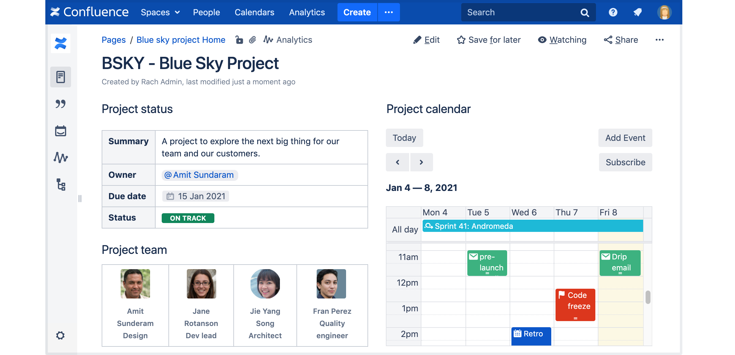 Atlassian confluence 7.11 release notes 5