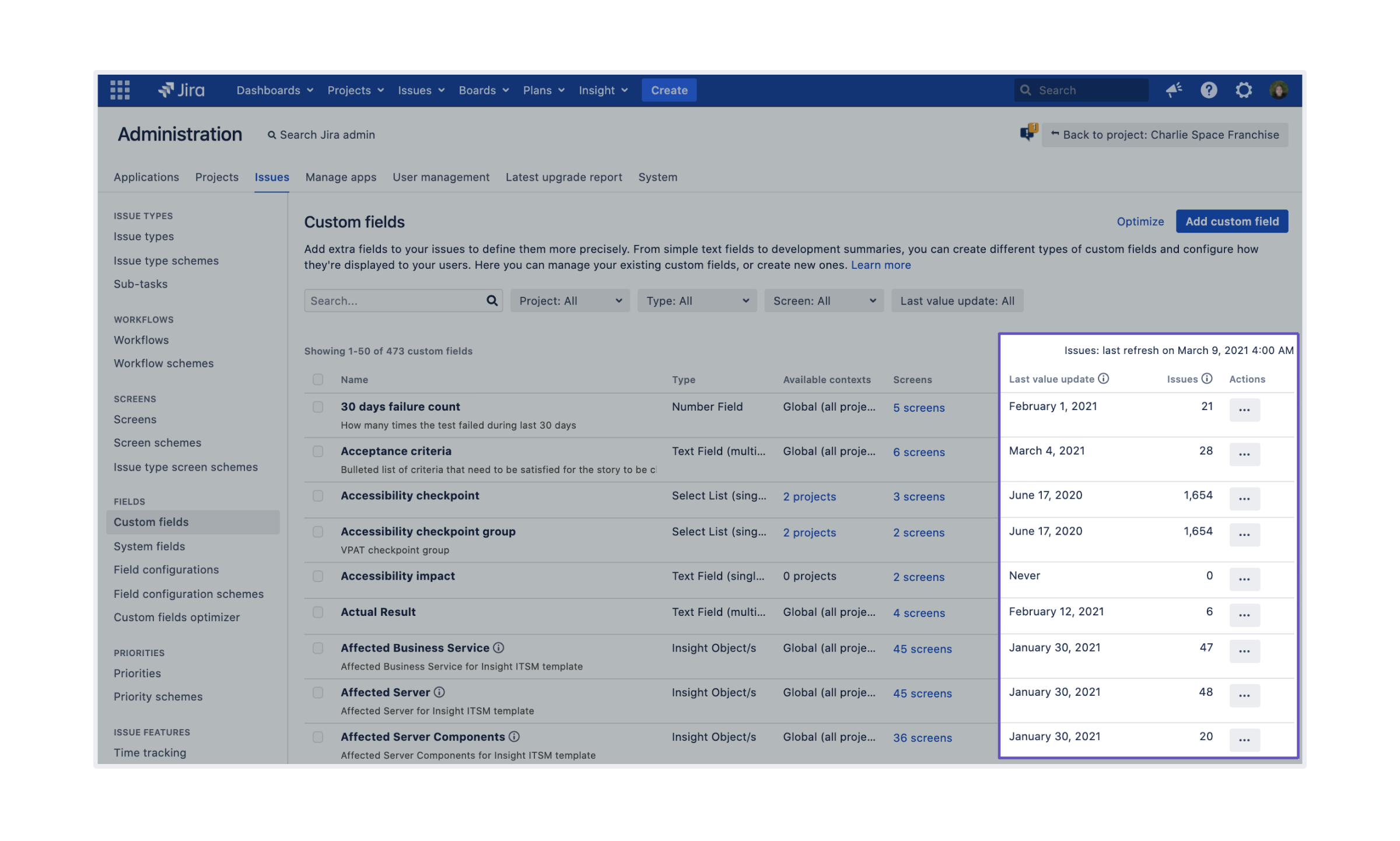 Jira software 8.16.x release notes 1