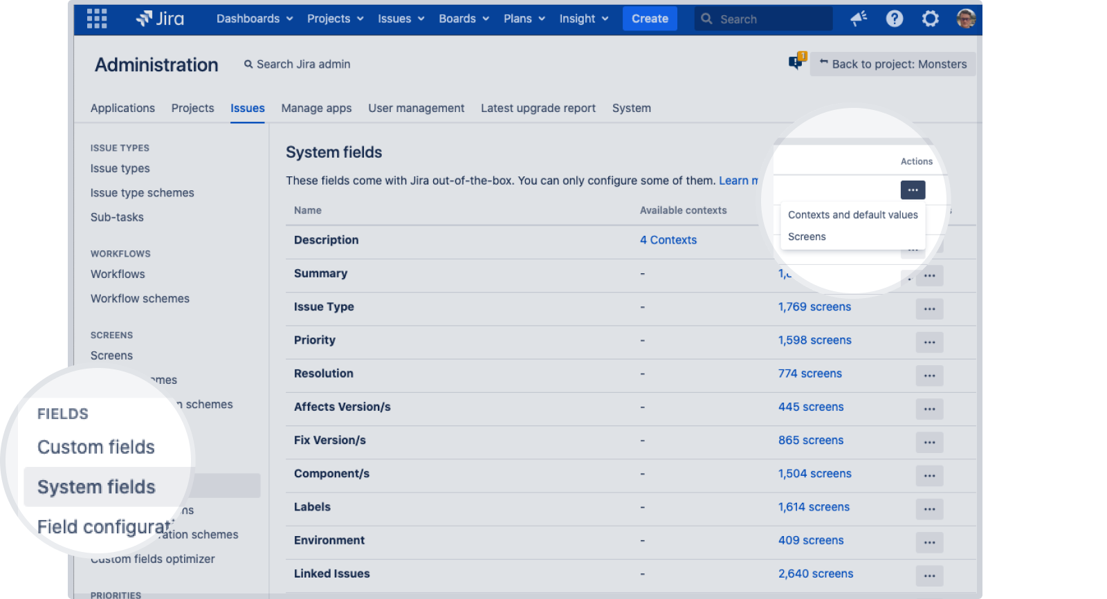 Jira software 8.16.x release notes 3