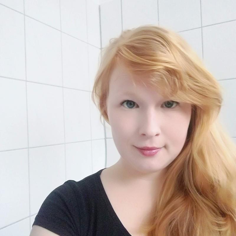 Viktoria Minholz