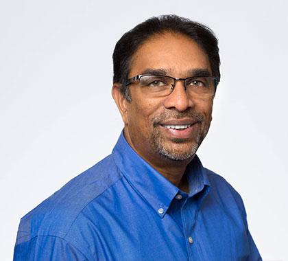 Zaheer Allam