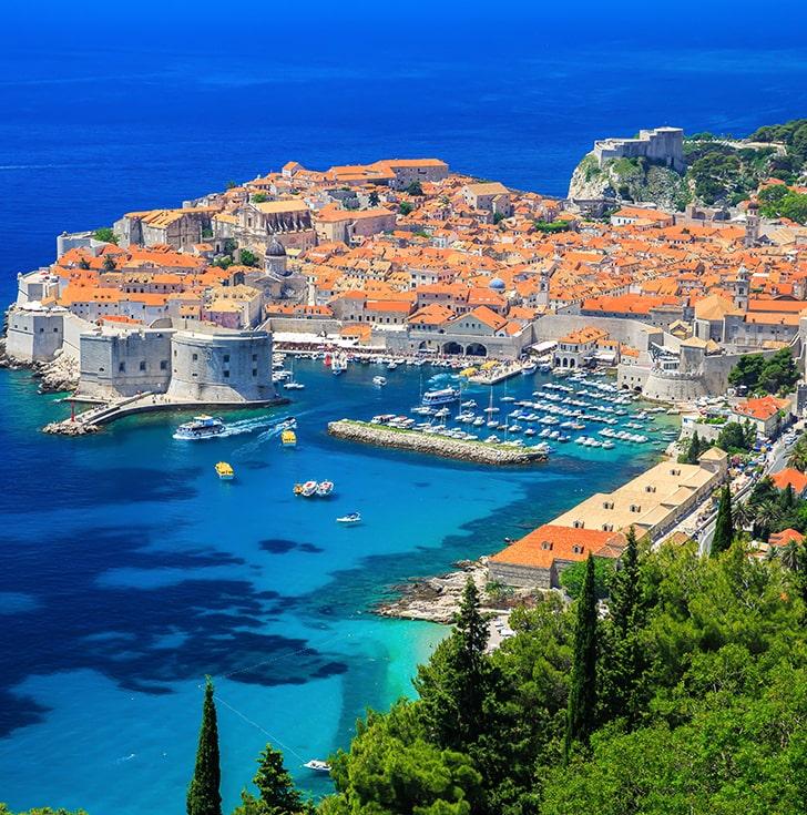 Croatia min