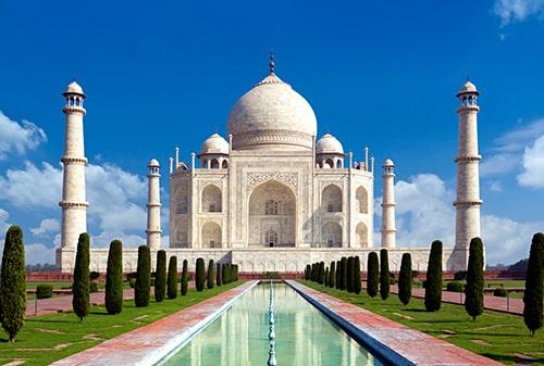 India min 1
