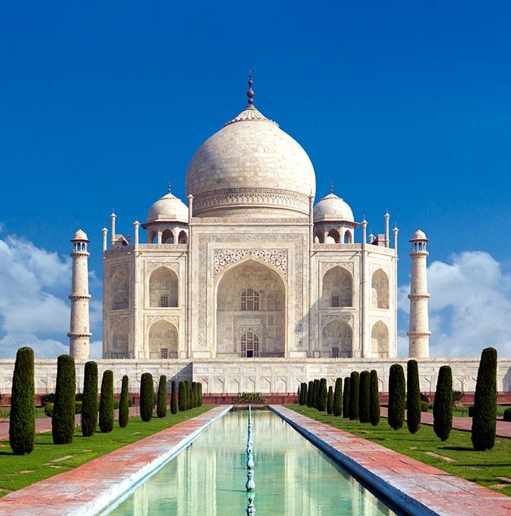 India min