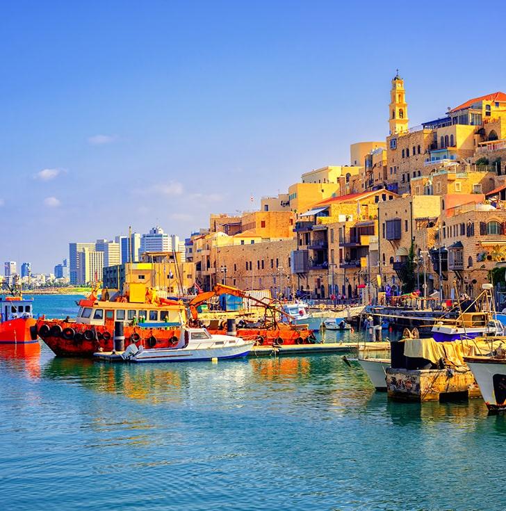 Israel min