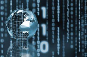 Globe and binary