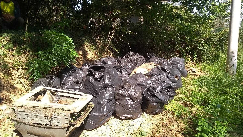 Centre stancic garbage