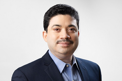 Raj featured