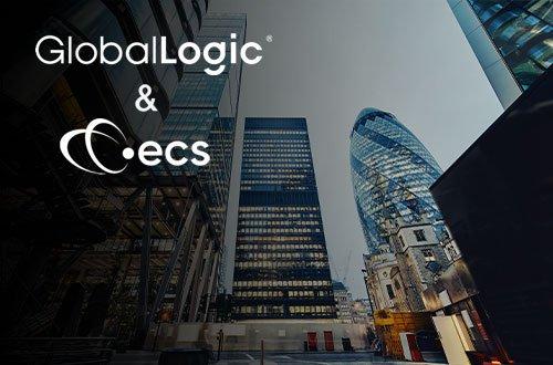 Ecs globallogic