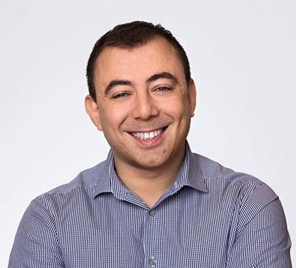 Igor Byeda
