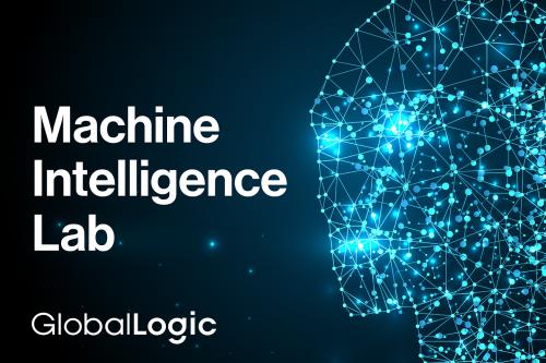 Machine intelligence lab globallogicsk