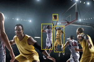 Annotation for sports analytics