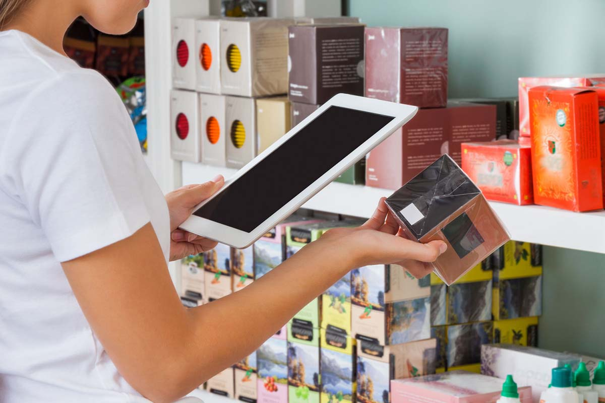 Retail Software Solutions