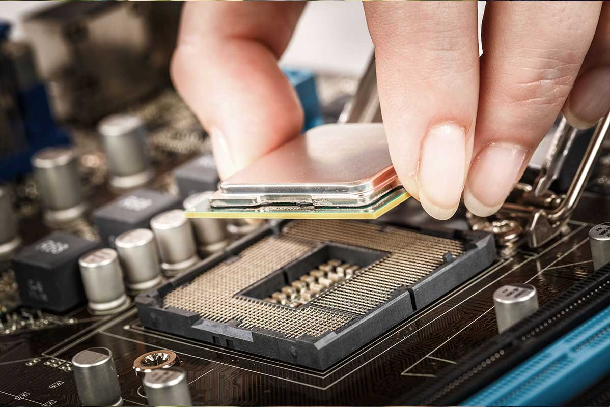 Embedded Software Development