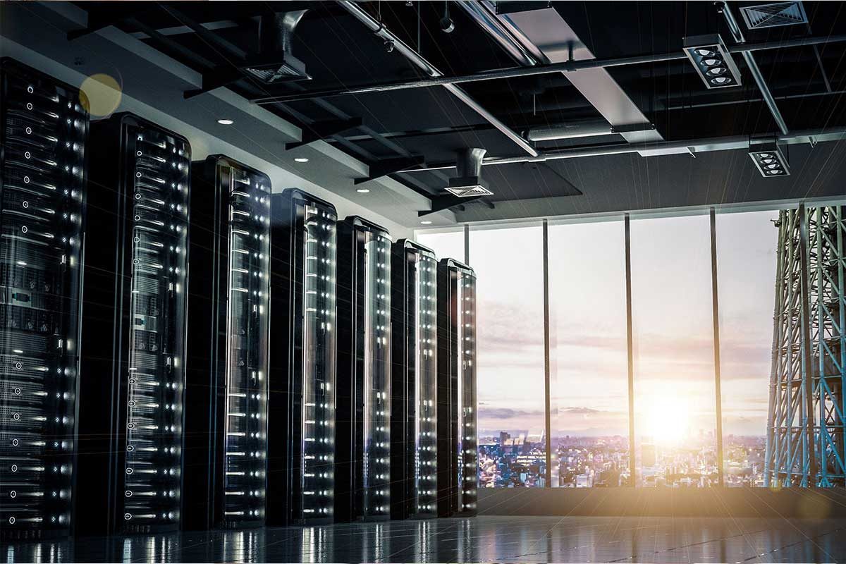 Big Data Analytics & Consulting Slovensko
