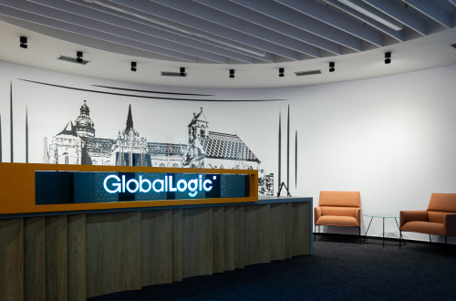 GlobalLogic Slovakia Košice