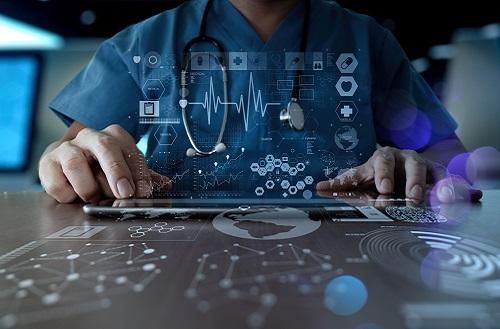 IT trendy v zdravotnej starostlivosti v GlobalLogic Slovakia