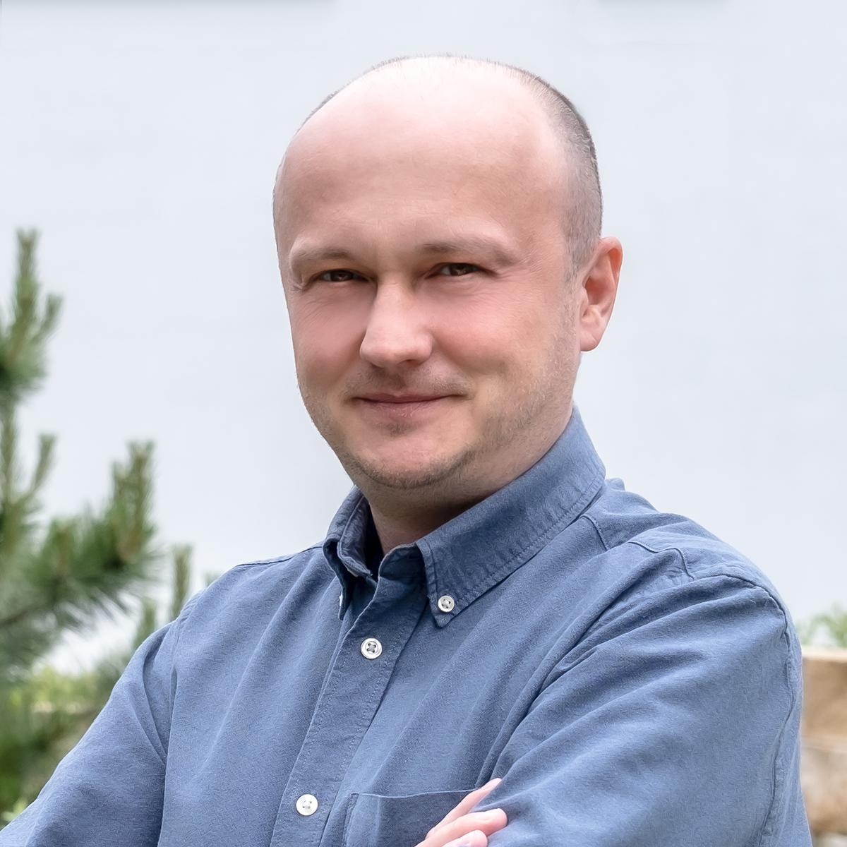 Gabriel Grušovský
