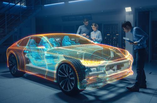 Úvod do AUTOSARu a jeho nasadenie v automobilovom priemysle