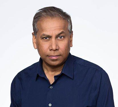 Д-р. Суніл К. Сінгх
