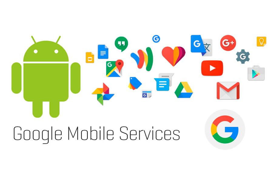 Як виробнику мобільних пристроїв пройти ліцензування для встановлення Google Mobile Services
