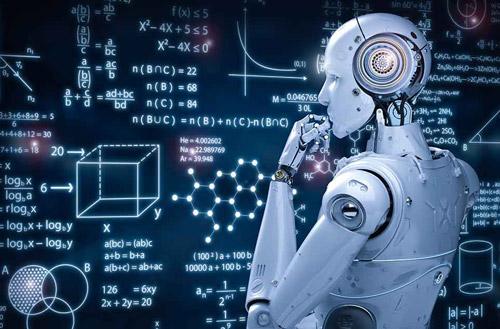 Штучний інтелект та машинне навчання