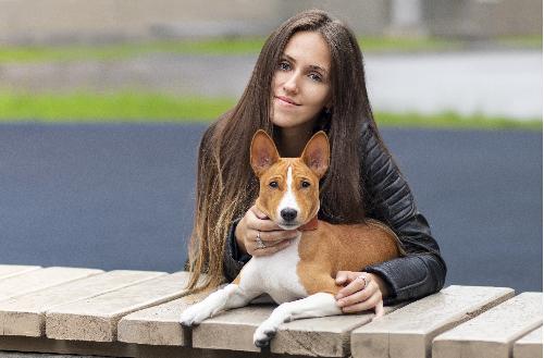 Smart Collar: гаджет для собаки, помічник для хазяїна