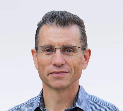 Девід Вулф