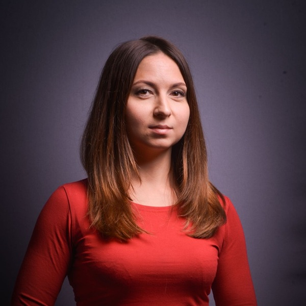 Kateryna Syrota