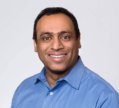 Vasu Sarangapani