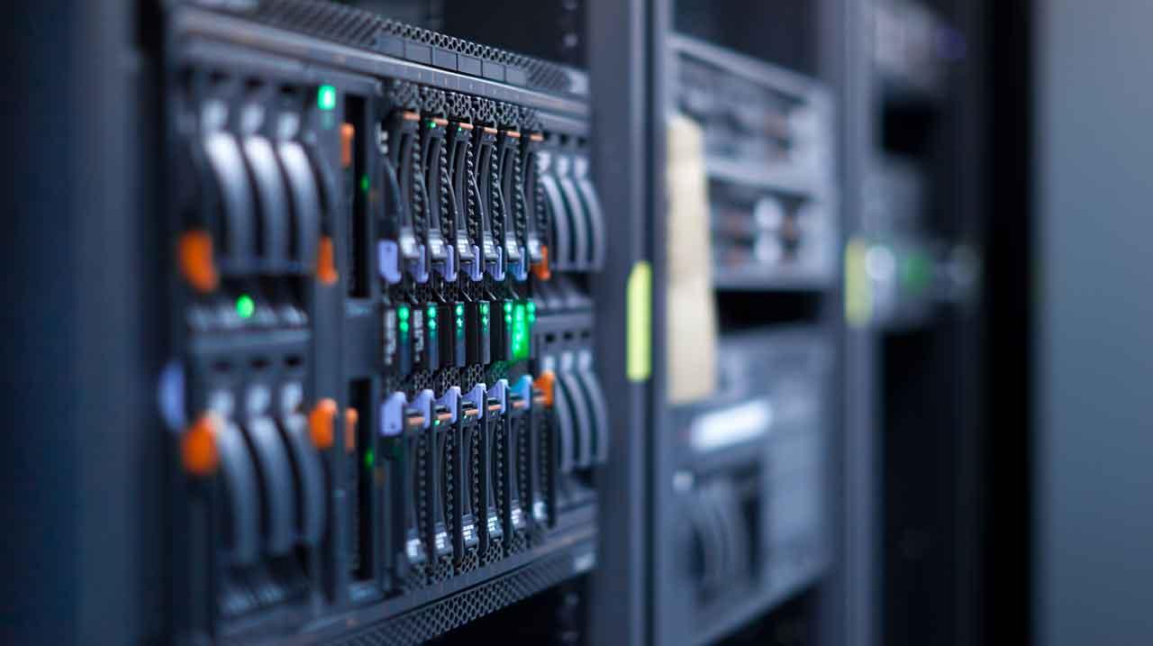 Enterprise IT Solutions Companies