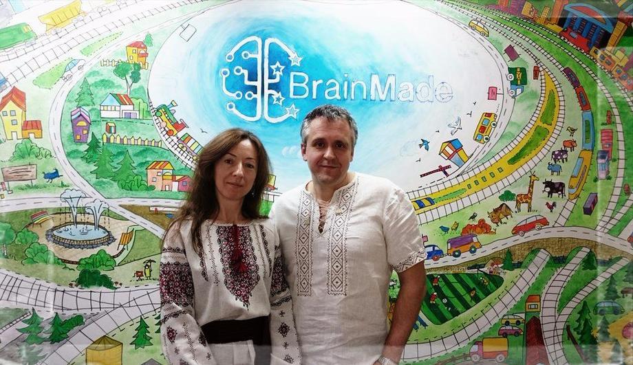 Brainmade4