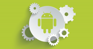 Android automation web