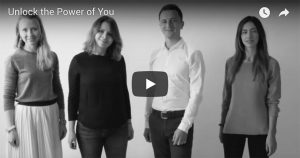 Power of you video