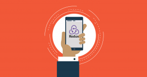 React native redux