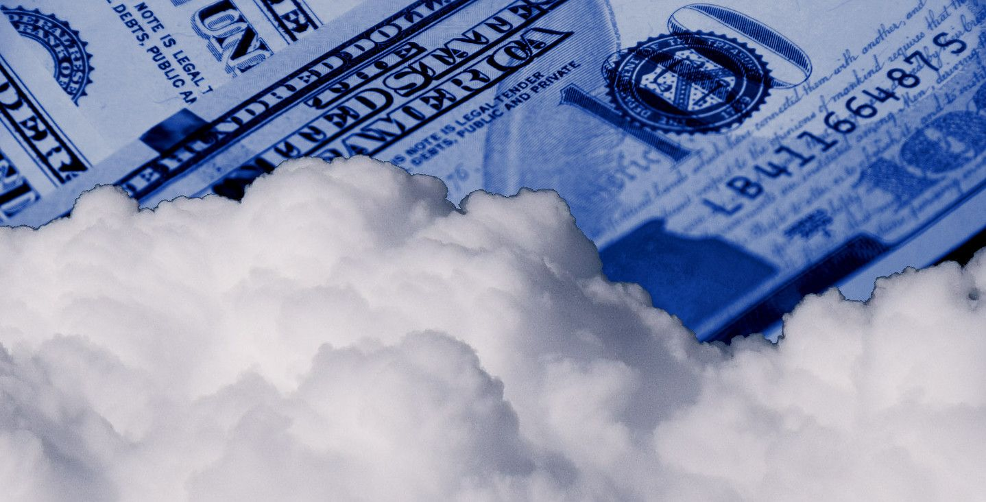 Cloud money