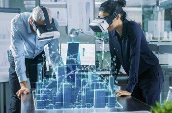 Design New Digital Experiences