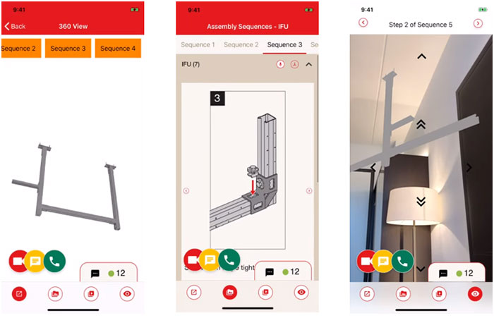 Ar product guide