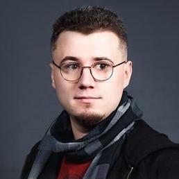 Bohdan Yurov
